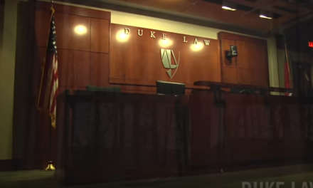 Duke Law School Video Tour