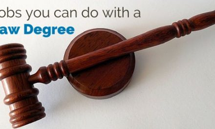 Non-Legal Jobs You Can Do With a Law Degree
