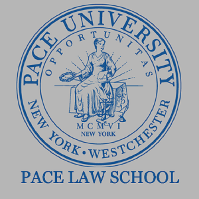 Pace University Elisabeth Haub School of Law Moves Towards a Plastic Free Campus!